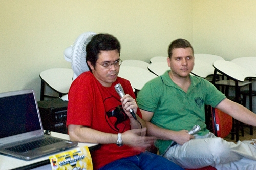 jj marreiro e allan goldman